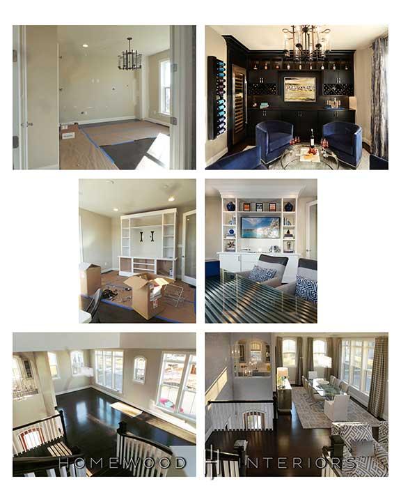 Homewood Interiors